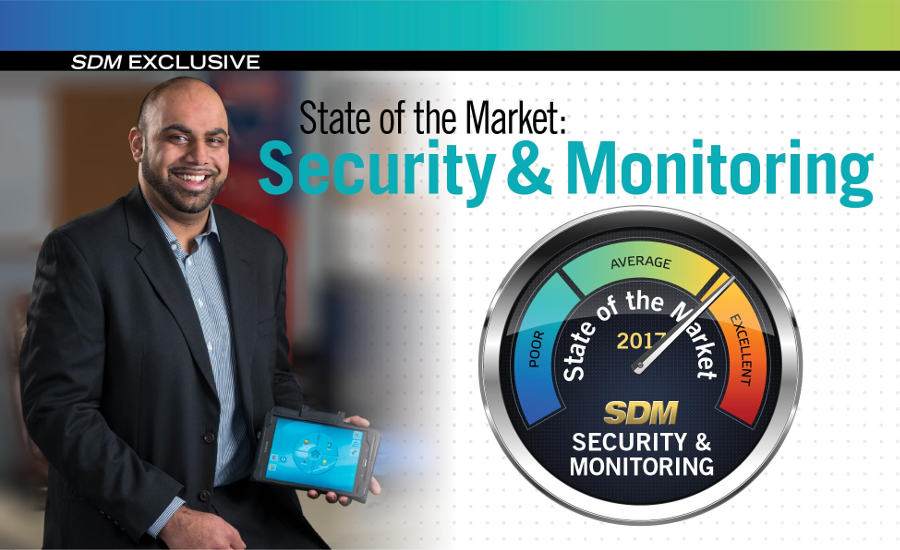 State of the Market: Security & Monitoring 2017