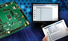 Web-Enabled Adaptive Access Platform
