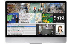 Magic Monitor Delivers Unified User Experience
