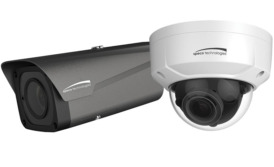 4MP IP Cameras Offer Better Pictures At The Right Price