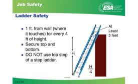 6 Safety Regulations You Can't Ignore