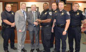 SIAC Director's Award of Distinction