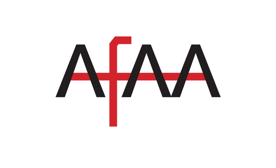 AFAA Annual Meeting Announced