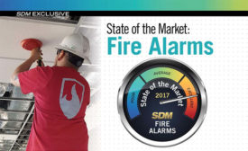State of the Market: Fire Alarms 2017
