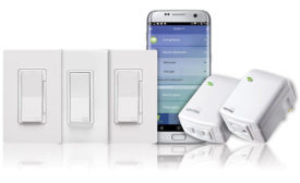 Wi-Fi Automation Solution Lets Homeowners Control Lights From Anywhere