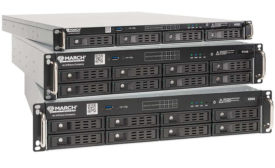 Video Recorders Meet Demand For All-IP Video Solution