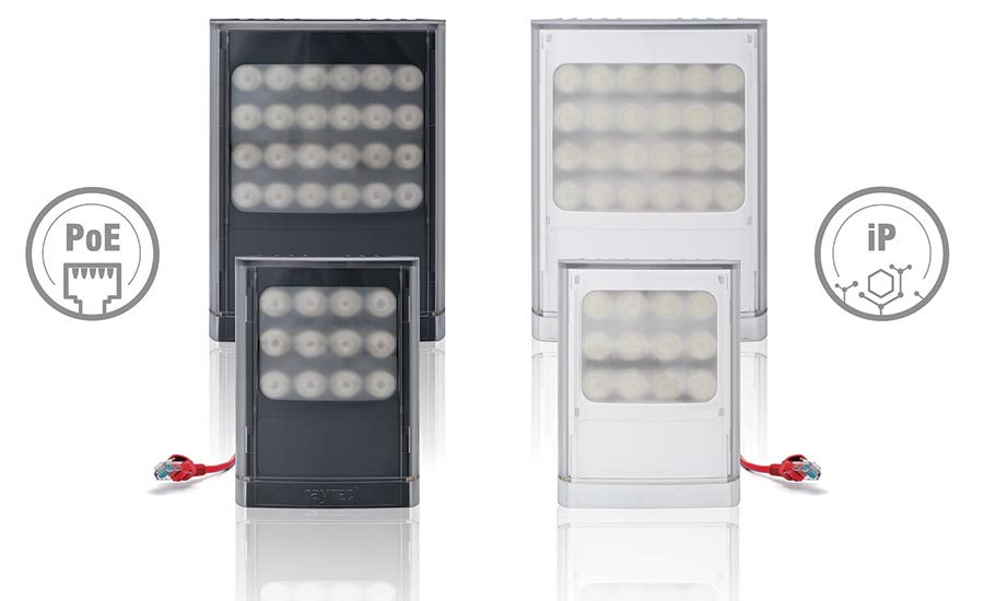 Expanded Range Of Network Illuminators