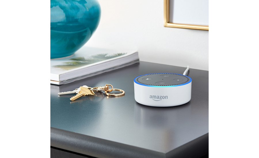 Amazon Echo Dot SDM