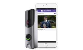 Guardian Doorbell SDM
