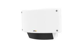 AXIS D2050-VE Network Radar Detector SDM Magazine November 2017
