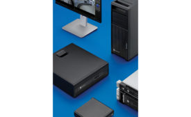 Genetec Streamvault Security Infrastructure Appliances SDM Magazine November 2017