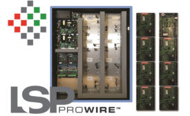 LifeSafety Power ProWire Unified Power Systems SDM Magazine November 2017