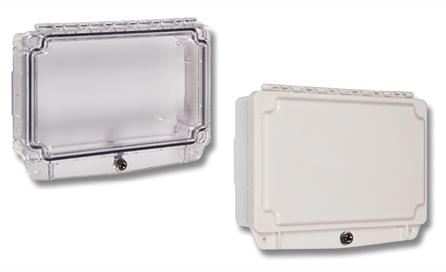 Polycarbonate Enclosures