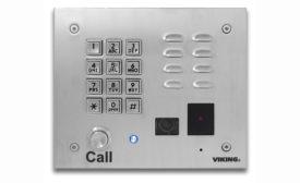 Viking Electronics K-1775-IP Phone System SDM October 2017