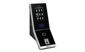 ZKAccess Biometric Device SDM Magazine October 2017