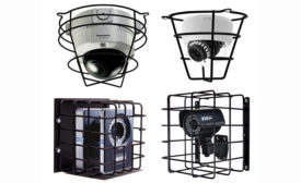 Chase Custom Wire Camera Enclosures SDM October 2017
