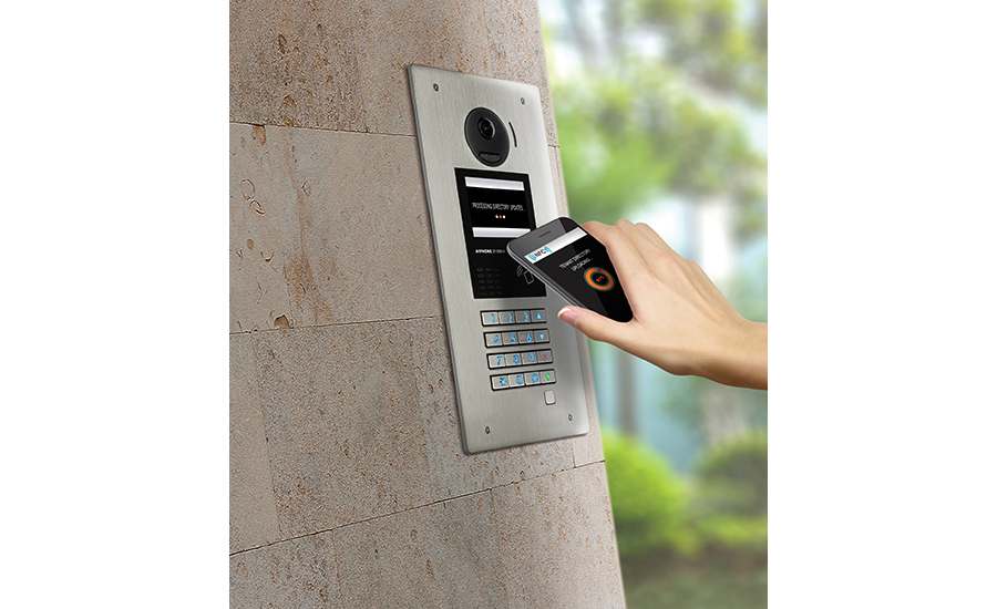 Features Added to Multi-Tenant Video Intercom