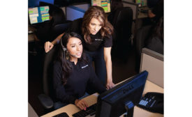 Central Station Operators - SDM Magazine