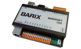 Barix Barionet 1000 - SDM Magazine