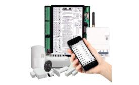 ELK M1 Gold Security & Automation Control - SDM Magazine