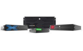 Exacq's upgraded network video recorders - SDM Magazine