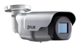 FLIR FB Series ID Camera - SDM Magazine