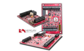 Mercury Security's new family of MR Series 3 serial input/output (SIO) modules - SDM Magazine