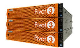 Pivot3 Surveillance Infrastructure - SDM Magazine
