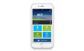 Vanderbilt ACT365 is a complete cloud-based access control and video management solution that enables end users to manage their security system from any device at any time - SDM Magazine