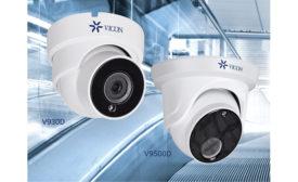 Vicon Turret Cameras - SDM Magazine