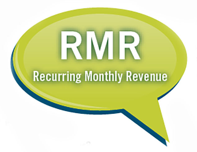 Technology Management Image: How To Build Your Average RMR With New Services