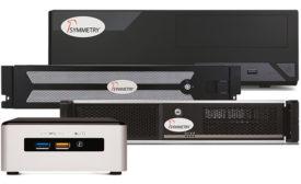 AMAG Symmetry Network Video Hardware - SDM Magazine