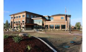 Spokane Valley City Hall - SDM Magazine