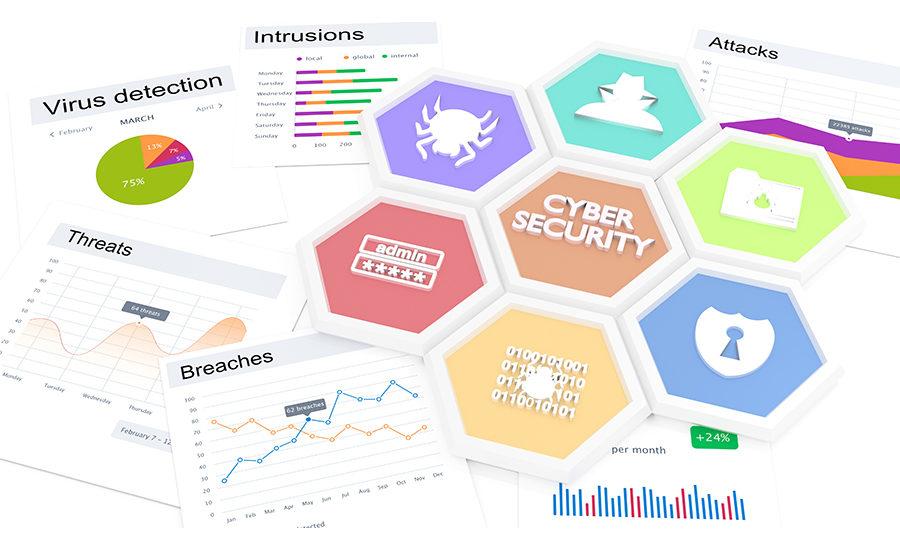 Cyber Security & IP Cameras: Everyone's Concern   2018-01-08