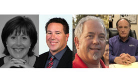 SDM Magazine Industry Forecast 2018