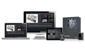 Johnson Controls - Kantech EntraPass v7.30 - SDM Magazine