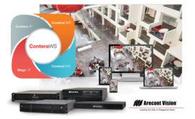 Arecont Contera Cloud Service