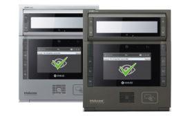 Johnson Control Biometric Iris ID