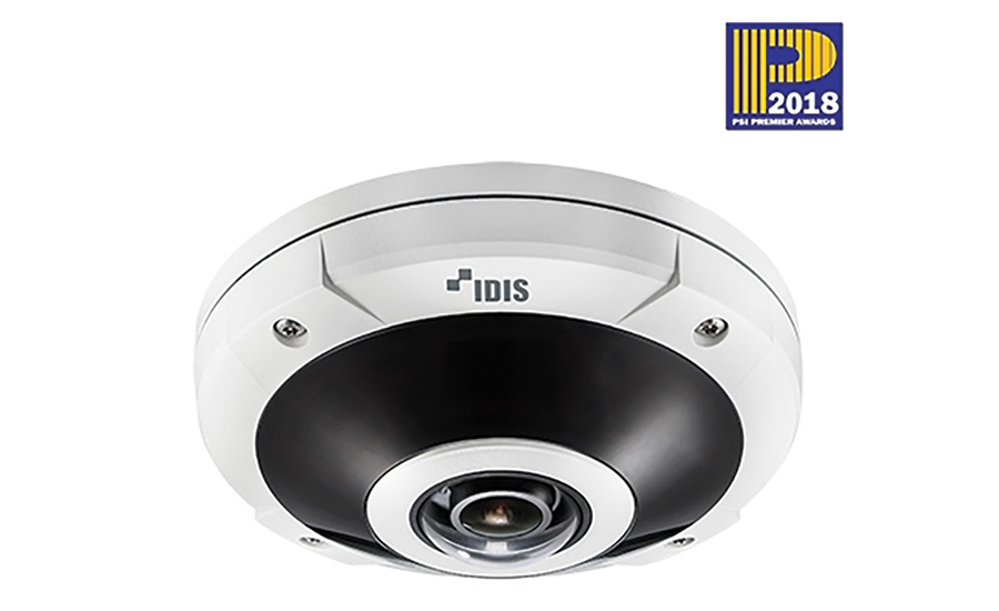 IDIS-Super-Fisheye-camera-SDM