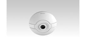 Sony SNC HMX70 360 Camera