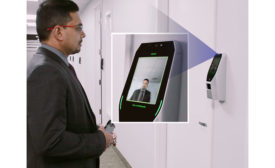 Biometrics - Titan Face Recognition - SDM Magazine
