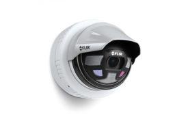 FLIR Systems' Saros security camera - SDM Magazine