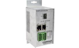 ComNet Ethernet Terminal Server