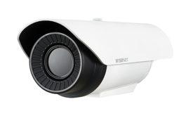 Hanwha Thermal Camera