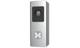INTERLOGIX DOORBELL CAMERA
