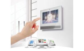 Paxton Net2 Monitor