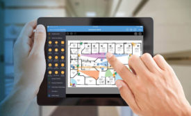 System Surveyor Application Tablet