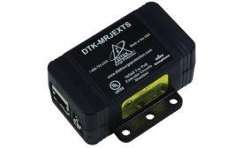 DITEK's DTK- MRJEXTS surge protector - SDM Magazine