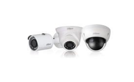 Dahua Technology USA's new line of 5MP Starlight cameras with integrated IR - SDM Magazine