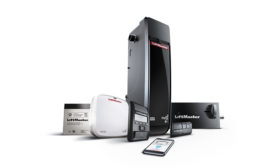 LiftMaster 8500W garage door opener - SDM Magazine